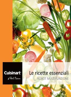 Cuisinart & Paul Bocuse - Le ricette essenziali (2013)