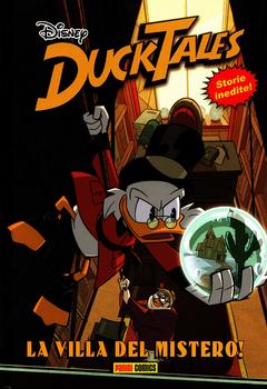 DuckTales Disney 04 - La villa del mistero! (2021)
