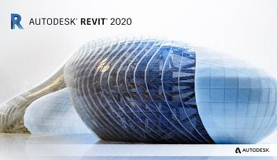 Autodesk Revit 2020.1 64 Bit - Ita