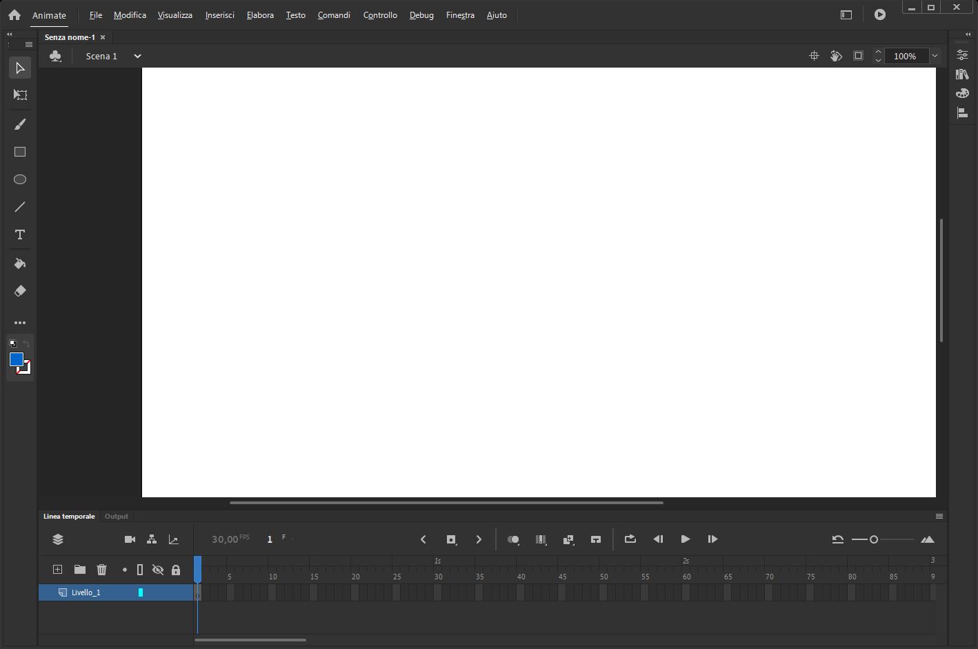 Adobe Animate 2020 v20.0.2.22168 64 Bit - ITA