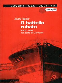 Jean Failler - Il battello rubato (2006)