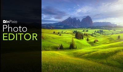 InPixio Photo Editor v9.1.7026.29921 - Ita